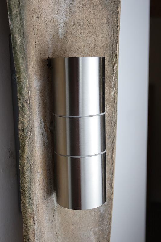 wandleuchte aussenleuchte lampe wandlampe leuchten. Black Bedroom Furniture Sets. Home Design Ideas