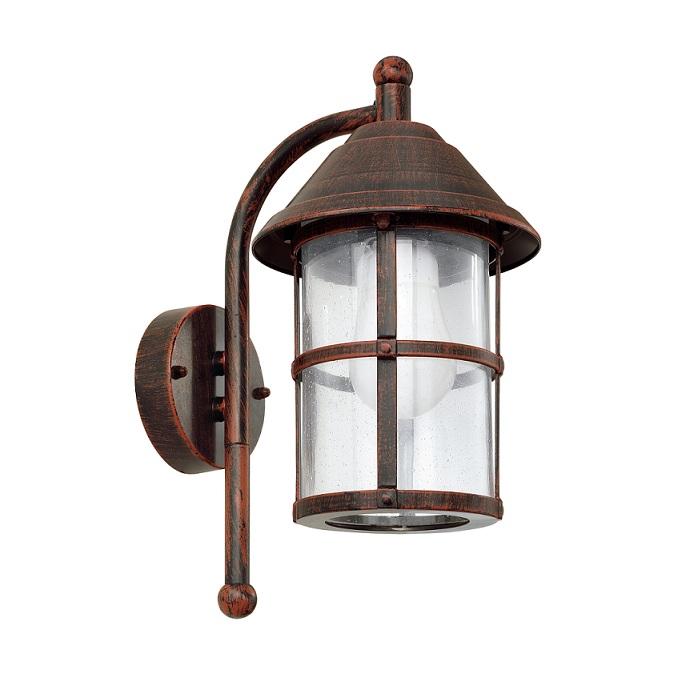 wandleuchte au enleuchte wandlampe garten landhaus. Black Bedroom Furniture Sets. Home Design Ideas