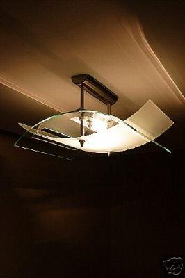 Deckenleuchte deckenlampe halogen lampen leuchten for Deckenleuchte halogen