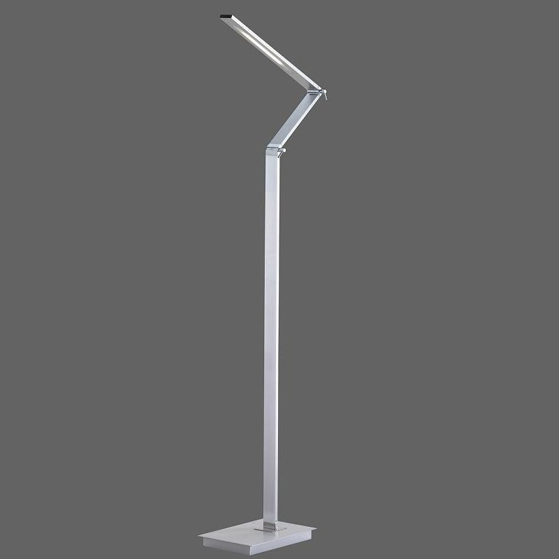 stehleuchte stehlampe led stylisch modern lampe leuchte beleuchtung standleuchte ebay. Black Bedroom Furniture Sets. Home Design Ideas