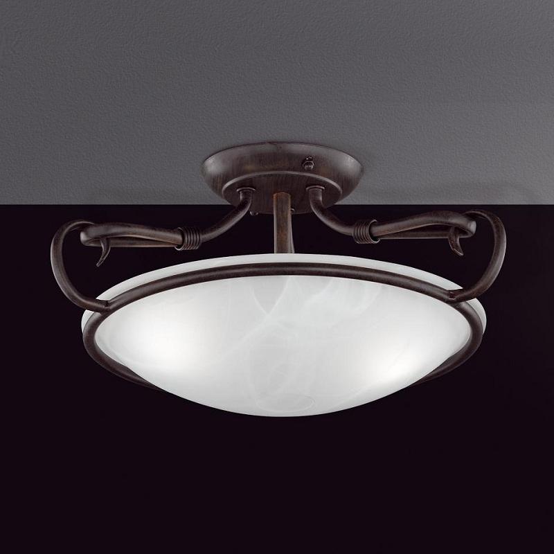 deckenleuchte deckenlampe rost antik landhaus rustikal lampe leuchte beleuchtung ebay. Black Bedroom Furniture Sets. Home Design Ideas