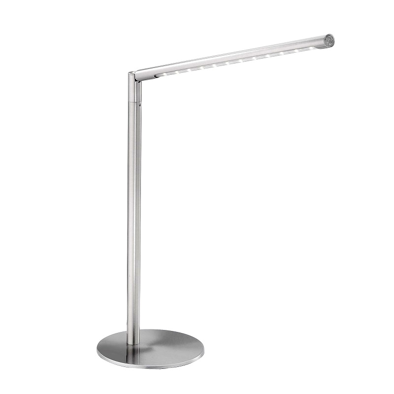 schreibtischlampe led tischleuchte tischlampe b ro arbeitsplatz lampe leuchte ebay. Black Bedroom Furniture Sets. Home Design Ideas