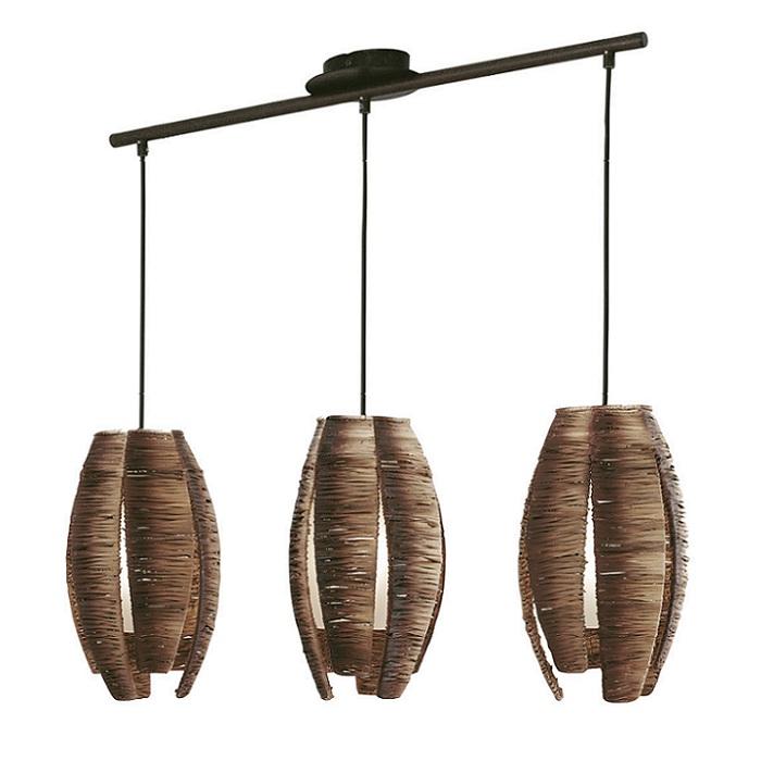 Keukenlamp Landelijk : Pendelleuchte Bast Pendel Lampe Leuchte Wohnzimmer Glas H?ngelampe