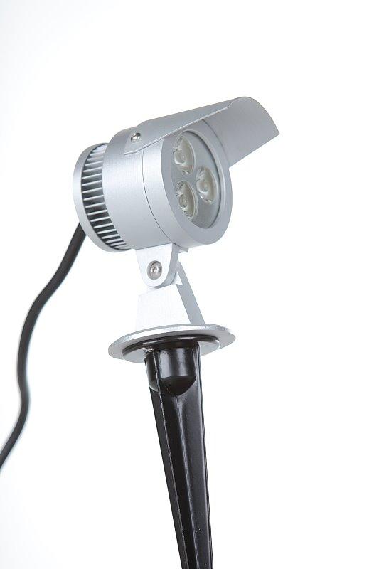 led strahler gartenstrahler erdspie teichstrahler aussenstrahler ip68 lampe neu ebay. Black Bedroom Furniture Sets. Home Design Ideas