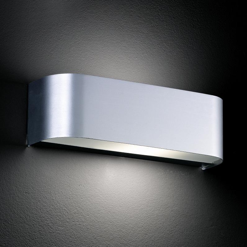 wandleuchte wandlampe lampen leuchten e27 230v flurlampe. Black Bedroom Furniture Sets. Home Design Ideas