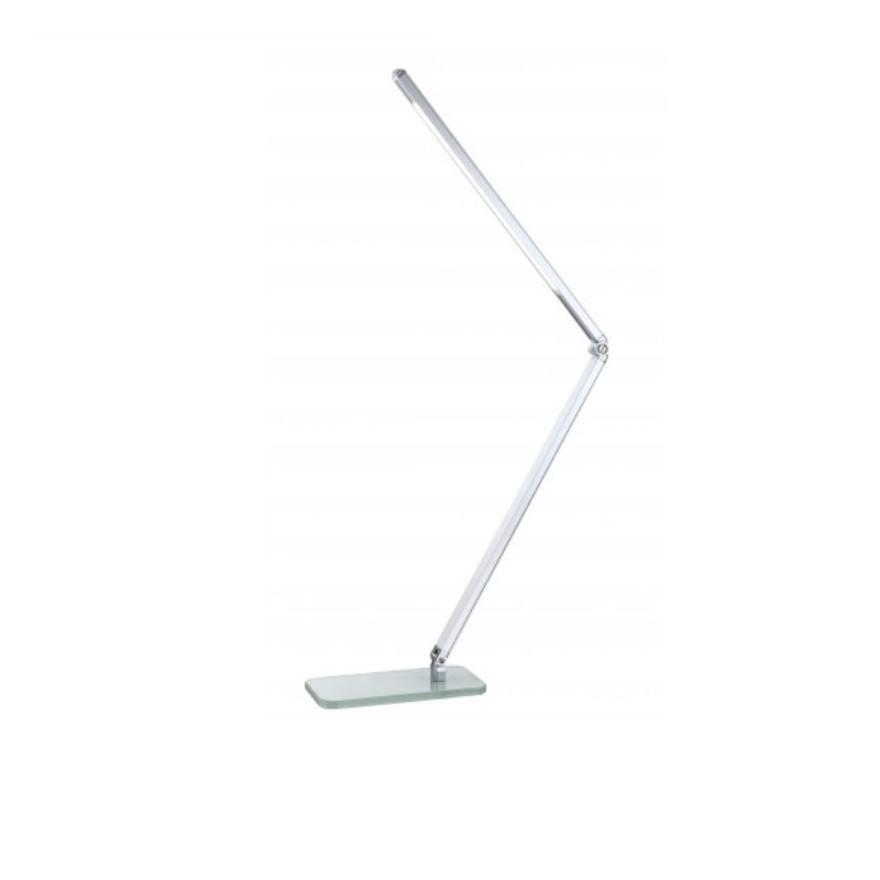 led schreibtischlampe tischleuchte b ro lampe leuchte modern schreibtischleuchte. Black Bedroom Furniture Sets. Home Design Ideas