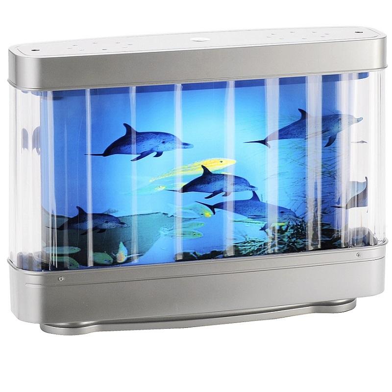kinderlampe kinderleuchte tischlampe tischleuchte kinderzimmer lampe aquarium ebay. Black Bedroom Furniture Sets. Home Design Ideas