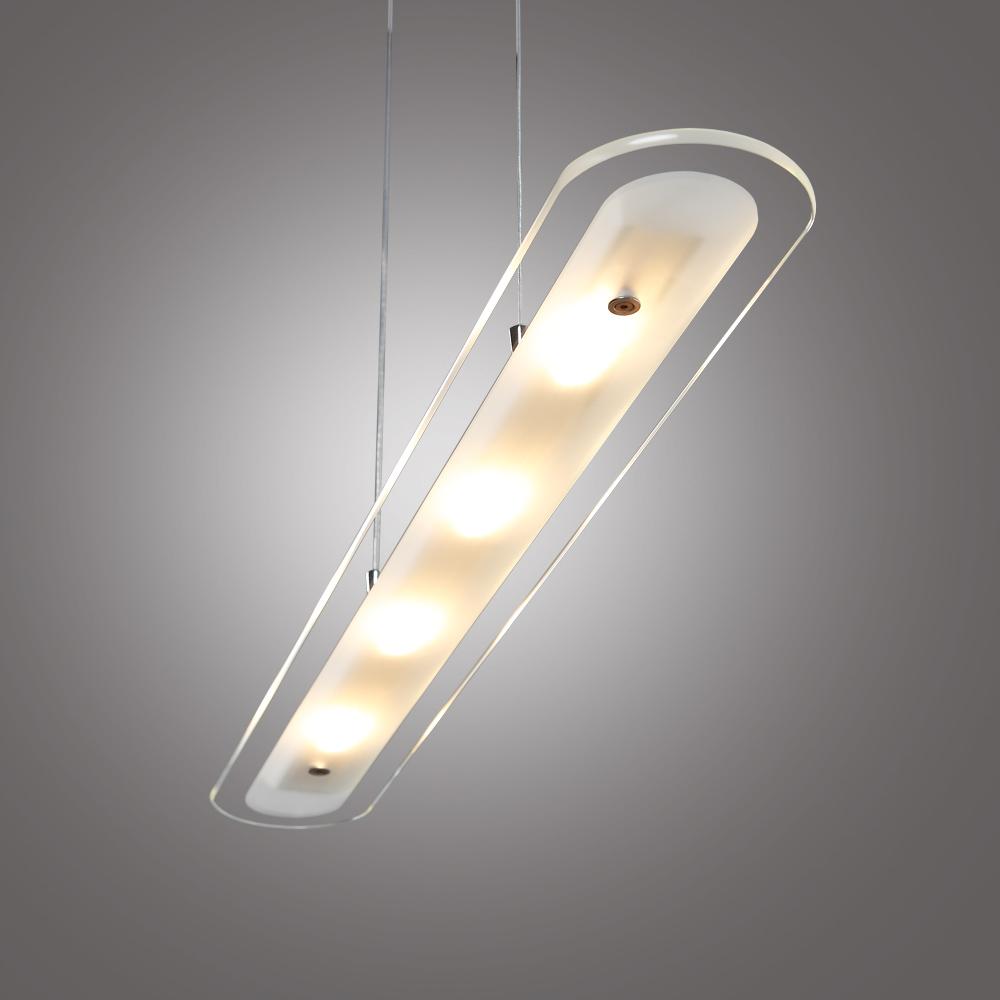 Led pendelleuchte citizen l 90cm h ngelampe pendellampe for Led esszimmerlampe dimmbar