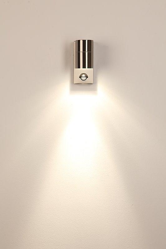 Beleuchtung Mit Bewegungsmelder Innen Dekoration Bild Idee