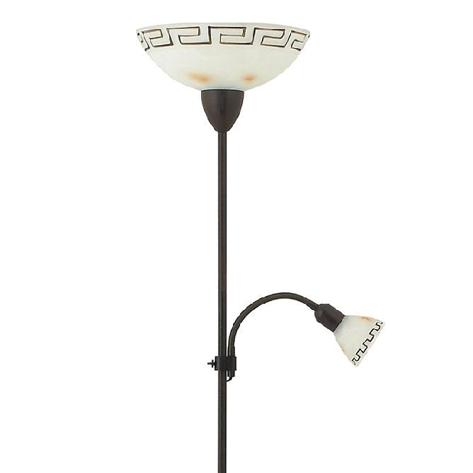 Stehlampe Wohnzimmer Dimmbar RETRO