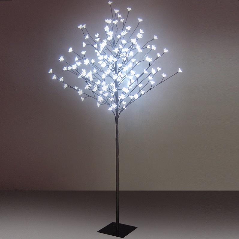 led baum stehleuchte eventbeleuchtung innen au en dekorativ lampe leuchte neu. Black Bedroom Furniture Sets. Home Design Ideas