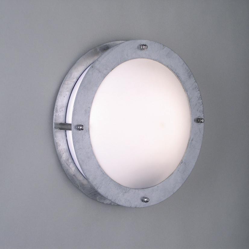 wandleuchte aussenwandleuchte bullaugen optik lampe. Black Bedroom Furniture Sets. Home Design Ideas