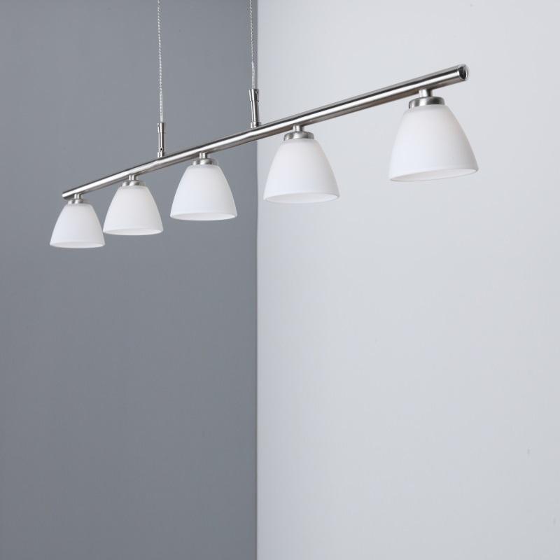 pendelleuchte mit touchdimmer pendellampe h ngelampe deckenleuchte lampen neu. Black Bedroom Furniture Sets. Home Design Ideas
