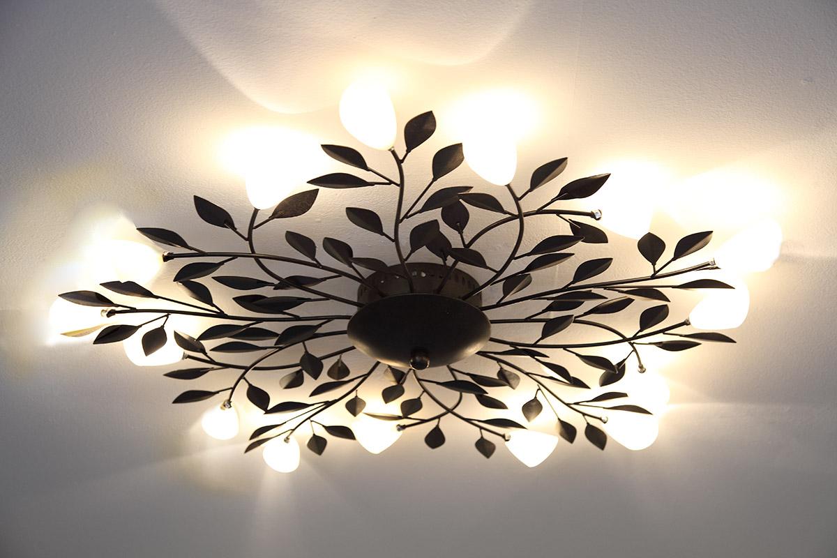 Beleuchtung wohnzimmer landhausstil  Emejing Leuchten Wohnzimmer Landhausstil Ideas - Woonkamer ideeën ...